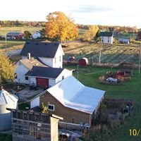 Hayes Farms