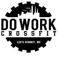 Do Work CrossFit