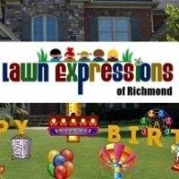 Lawn Expressions of Richmond, LLC
