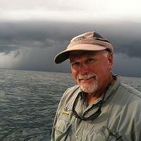 Captain Mark Noble-Golden Isles Charter Fishing Association, Inc.