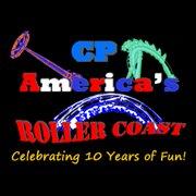 CP America's Roller Coast