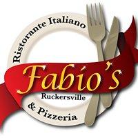 Fabio's NY Pizza Ruckersville
