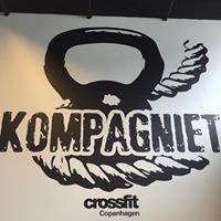 Kompagniet - Crossfit Copenhagen