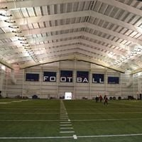 Ole Miss Indoor Practice Facility (IPF)