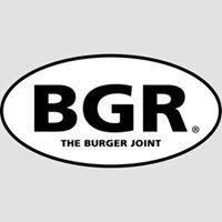 BGR The Burger Joint - Annapolis