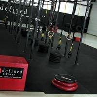 Redefined Fitness - Winder