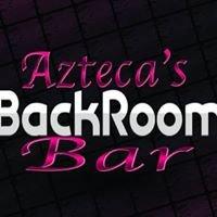 Azteca's Backroom Bar