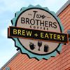 Two Brothers Coffee Brew & Eatery