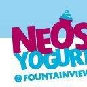 Neo's Yogurt
