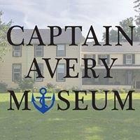 Captain Avery Museum