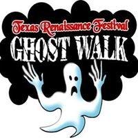 Texas Renaissance Festival Ghost Walk