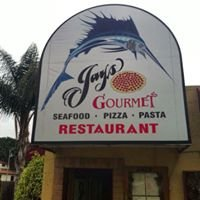 Jay's Gourmet Pizza & Seafood