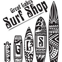 Great Lakes Surf Shop