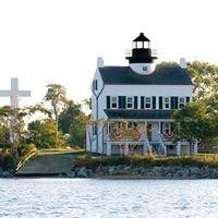 Blackistone Lighthouse - St. Clement's Island