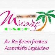 Mirage Park Manaus