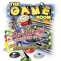 The Game Room - Keansburg