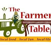 The Farmer's Table at Sherman College of Chiropractic