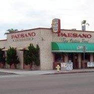 Paesano Italian Food North Park