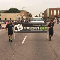 CrossFit Beo