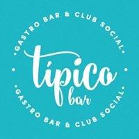 Típico Gastrobar & Club social