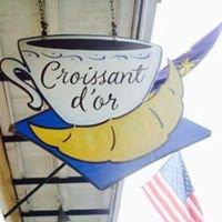 Croissant D'or Patisserie