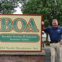 BOA Insurance Company