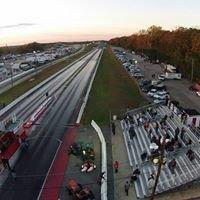 Official Capitol Raceway