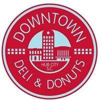 Downtown Deli & Donuts