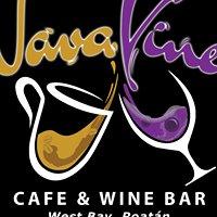 JavaVine Cafe & Wine Bar