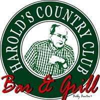 Harolds Country Club