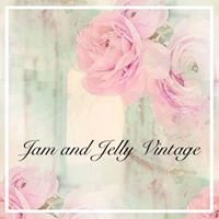 Jam and Jelly Vintage