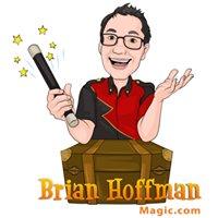 Brian Hoffman Magic - Kids Birthday Party Entertainment