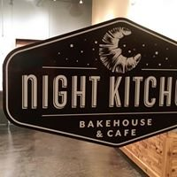 Night Kitchen Bakehouse and Cafe