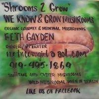 Shrooms 2 Grow