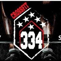 334 Prattville's Gym