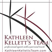 Kathleen Kellett's Team, Professional Agents with a Personal Touch