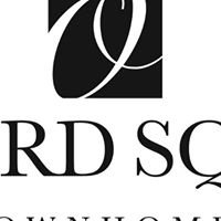 Oxford Square Townhomes