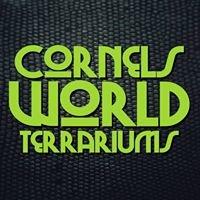 Cornel's World Terrariums