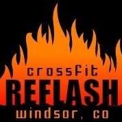 CrossFit Reflash