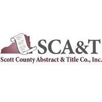 Scott County Abstract & Title, Inc.