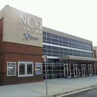 NCG THEATER  ACWORTH , Georgia