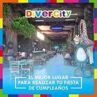 Divercity Parque de Niños