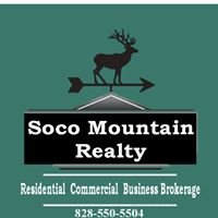 Soco Mountain Realty
