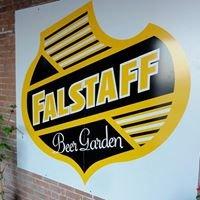 Falstaff Beer Garden