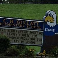 C H Gullatt Elementary School