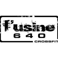 L'Usine CrossFit 640