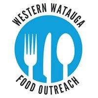 Western Watauga Food Outreach