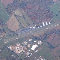 Culpeper Regional Airport