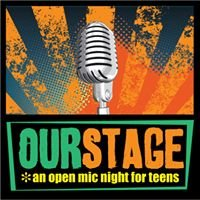 OurStage - open mic for teens
