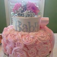 The Icing on the Cake, Nancy Freeman